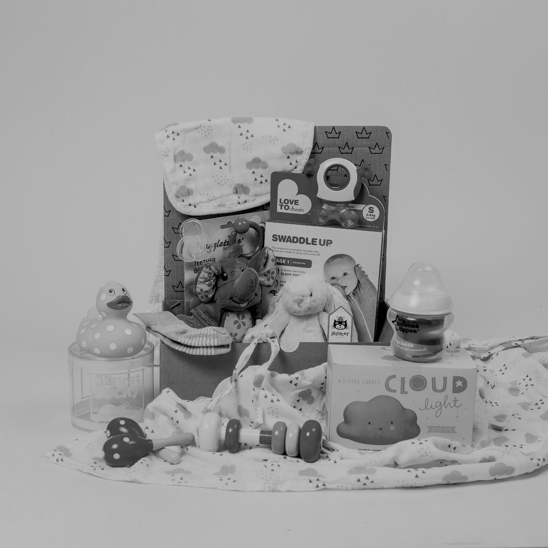 BIRTH BOXES